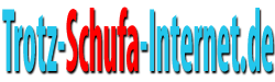 Internet ohne Schufa - DSL trotz negativer Schufa